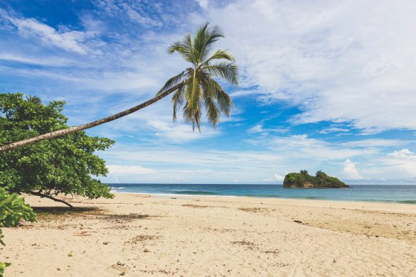 Interesting facts about Costa Rica Beaches
