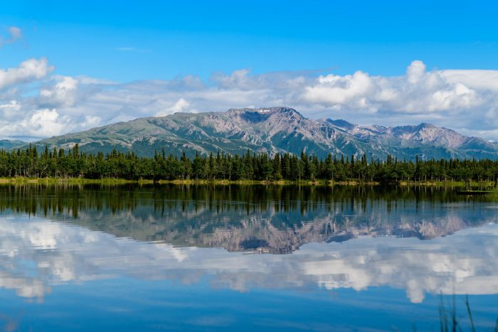 Interesting facts about the United States of America Alaska