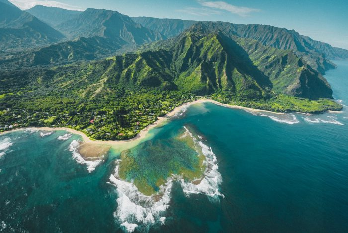 Interesting facts about the United States of America Hawaii