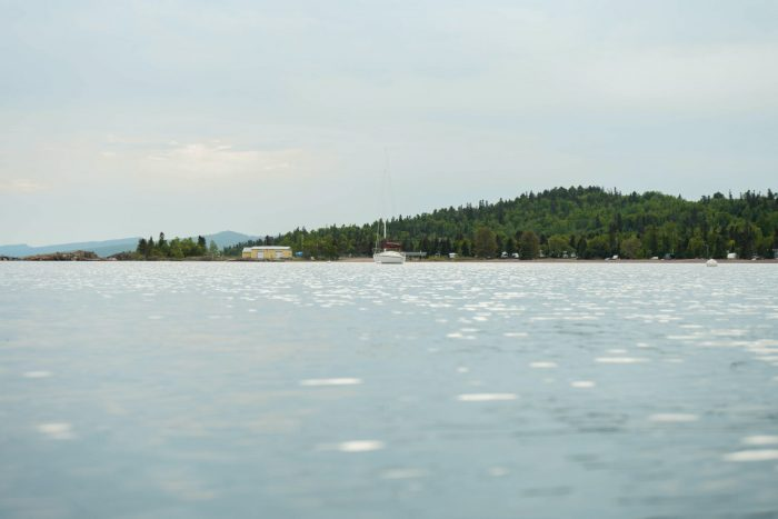 Interesting facts about the United States of America Lake Superior