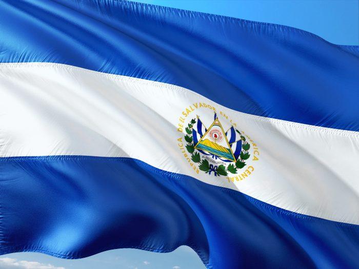Interesting facts about El Salvador Flag