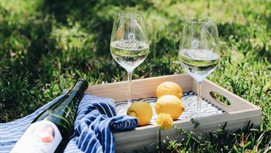 best wineries texas