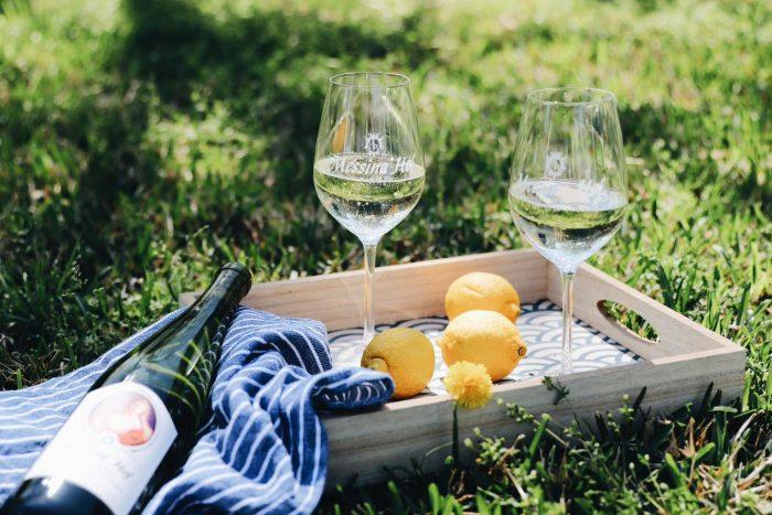 best wineries texas