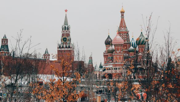 Interesting facts about Russia time zones