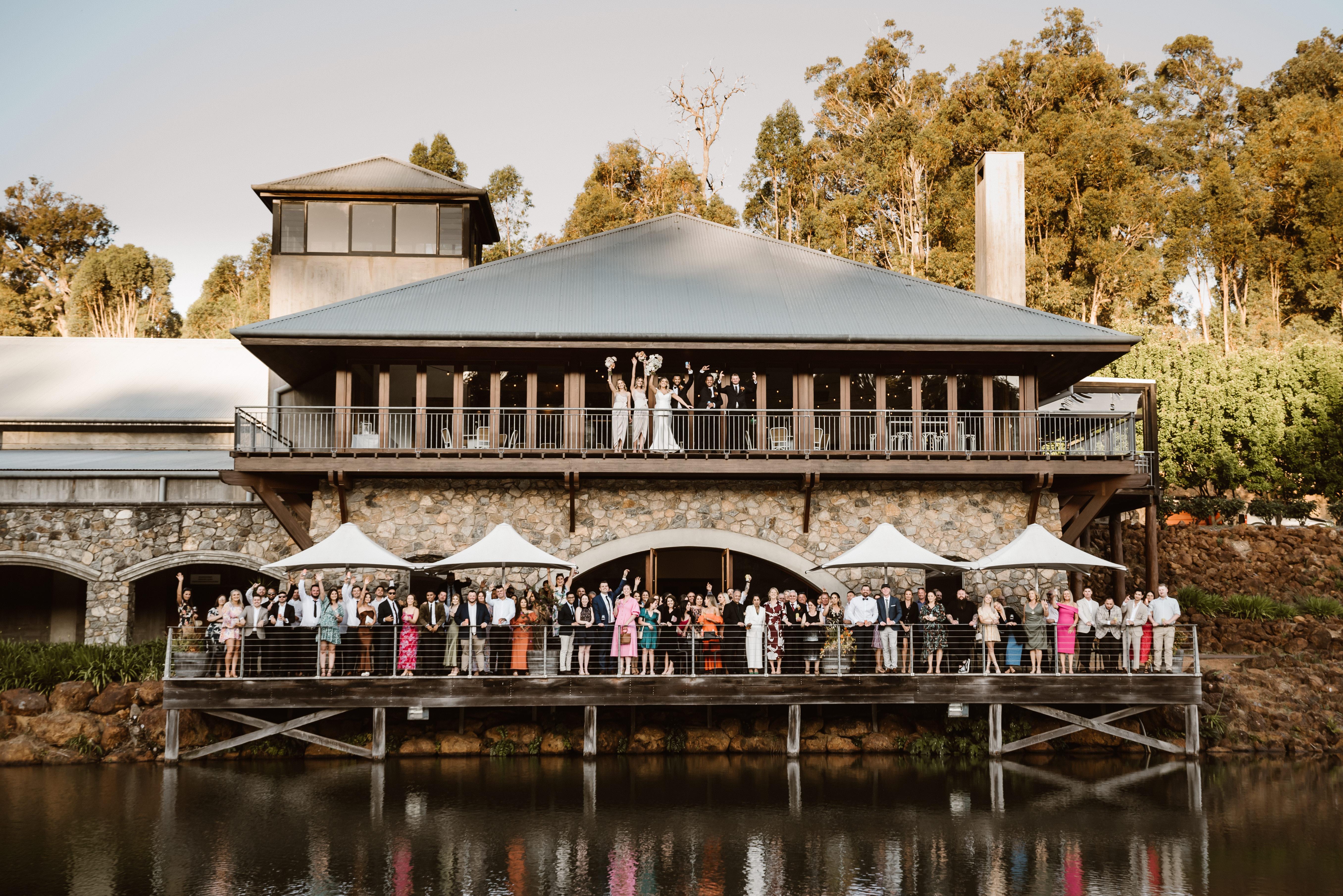 Best wineries near Perth Millbrook