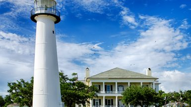 best beach towns gulf coast