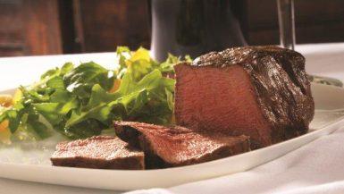 best steakhouse north dakota