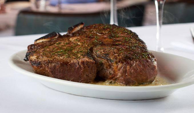 best steak houses louisiana