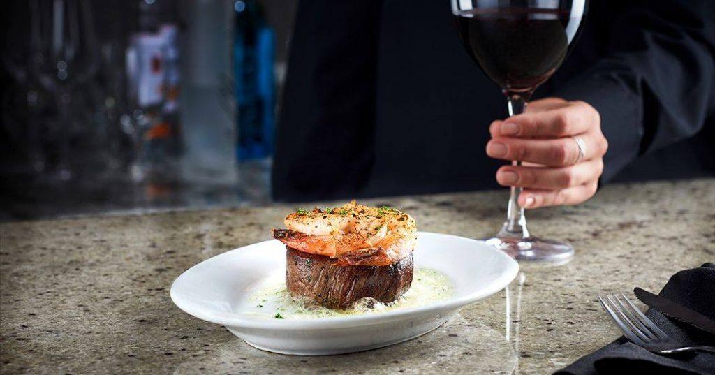 best steakhouses pennsylvania