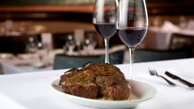 best steakhouses hawaii