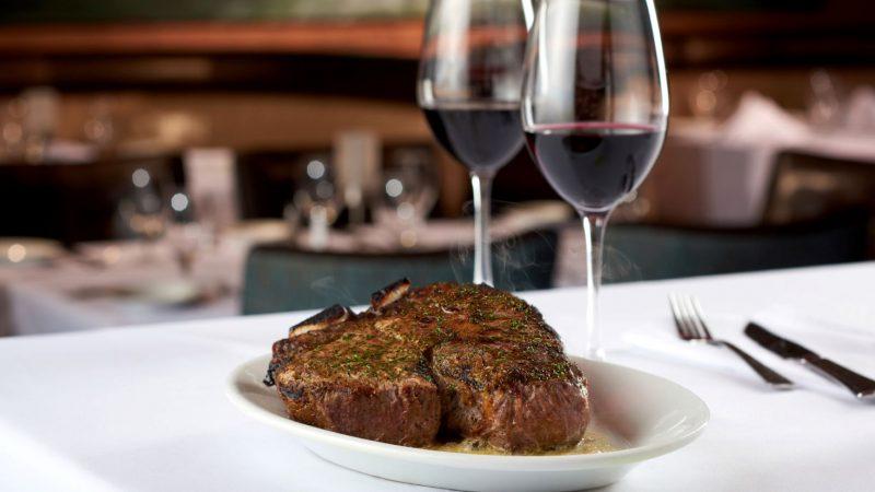 best steakhouses hawaii