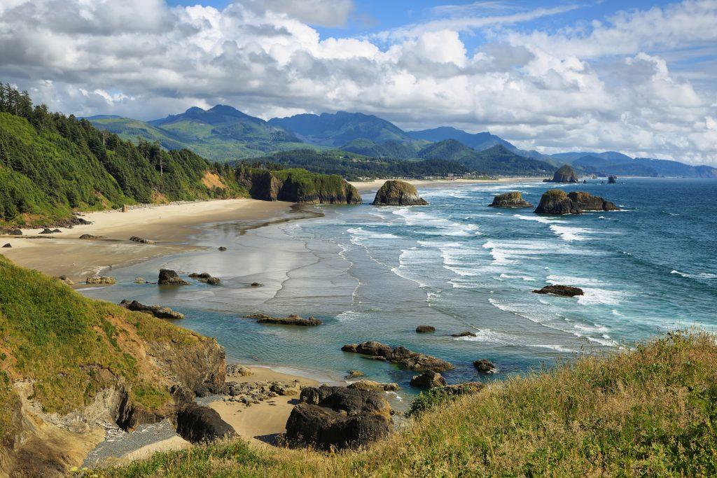 best beaches oregon