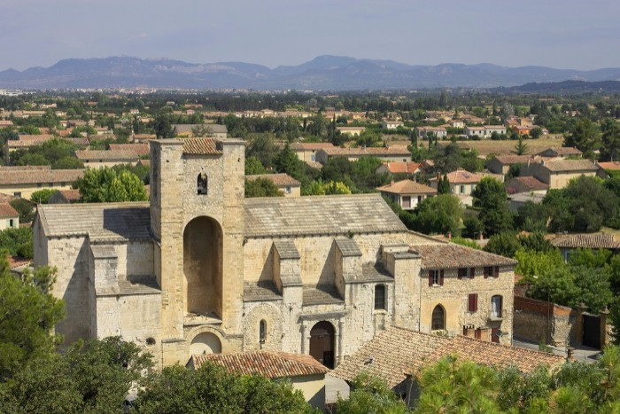 Prettiest towns and villages Provence