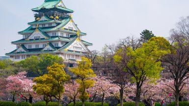 japan monuments