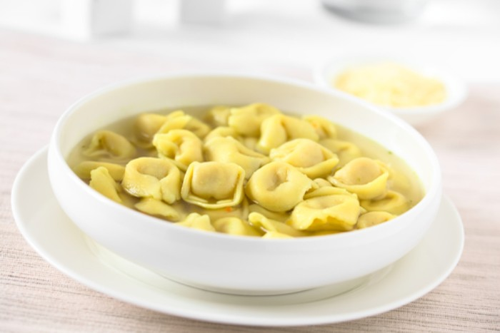 Best dishes Bologna