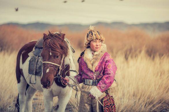 facts mongolia
