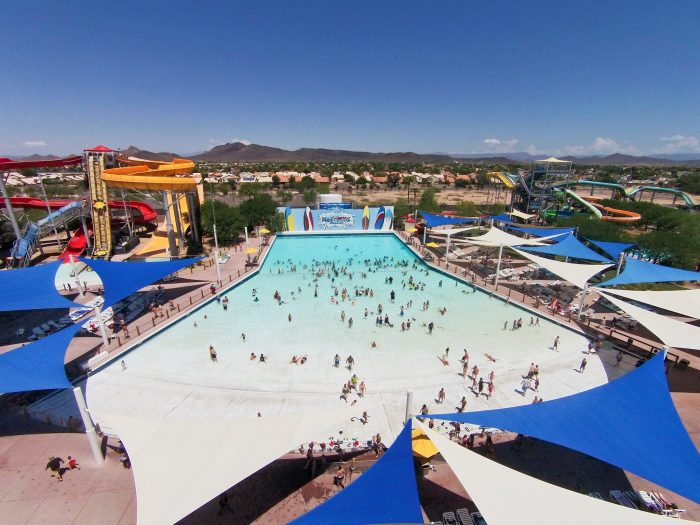 Best things to do in Phoenix with kids hurricane park