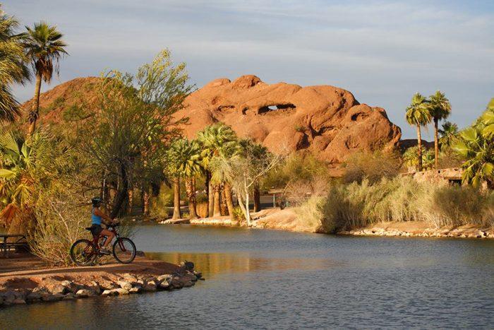 Hole in the Rock Phoenix