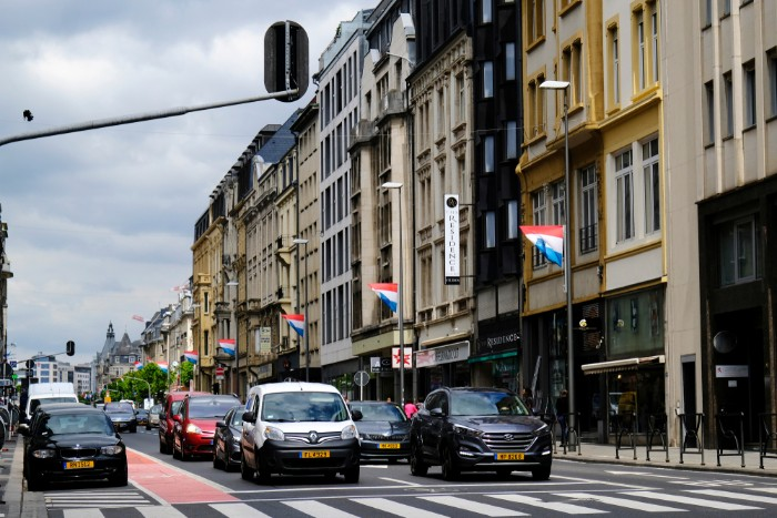 Interesting facts Luxembourg