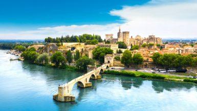 Avignon Aix-en-Provence