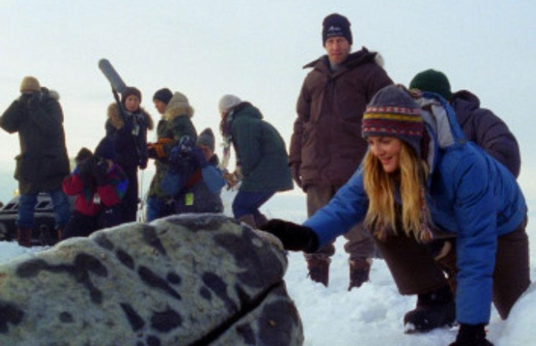 Famous movies Alaska