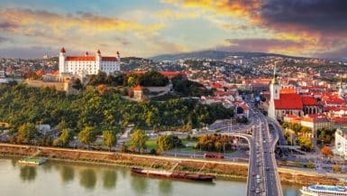 Interesting facts Slovakia
