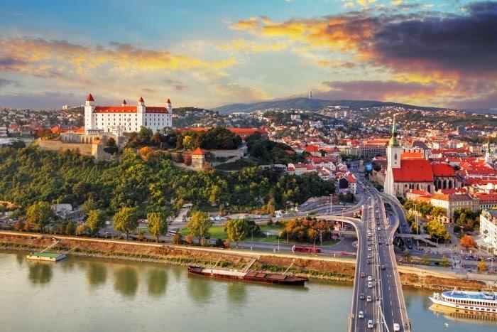 Interesting facts Slovakia