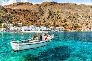 Crete Rhodes