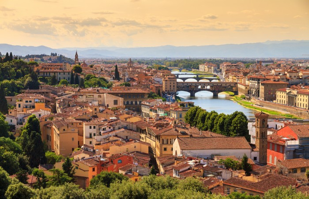 Bologna Florence