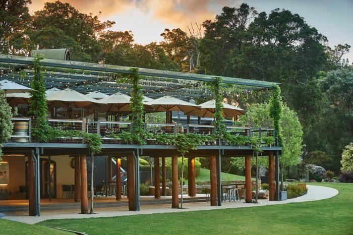 The best wineries in Australia Leeuwin Estate