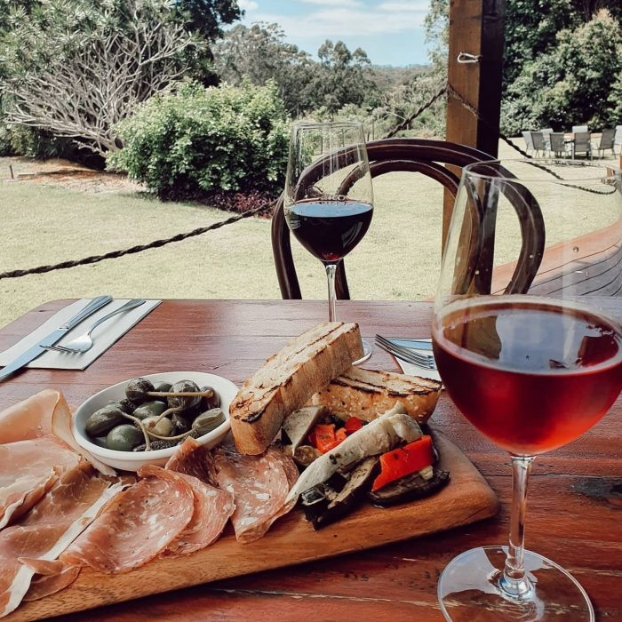 The best wineries in Australia Mason Wines