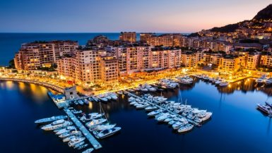 Interesting facts Monaco