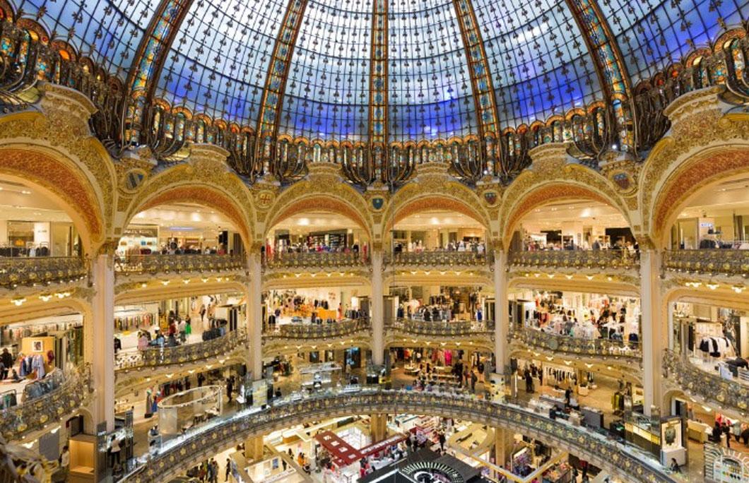 Amsterdam Paris