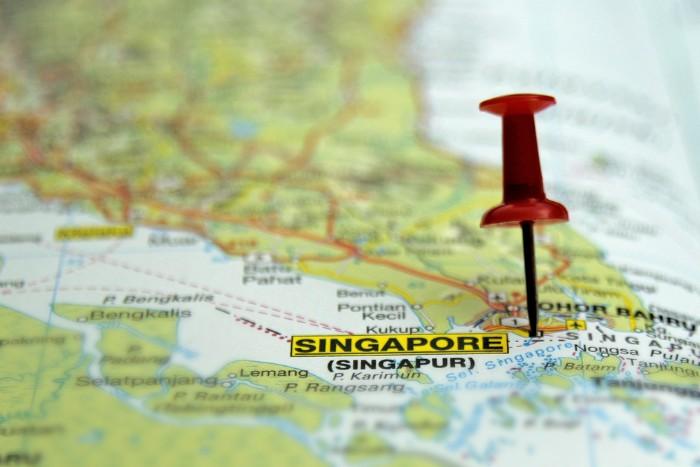 Interesting Facts Singapore