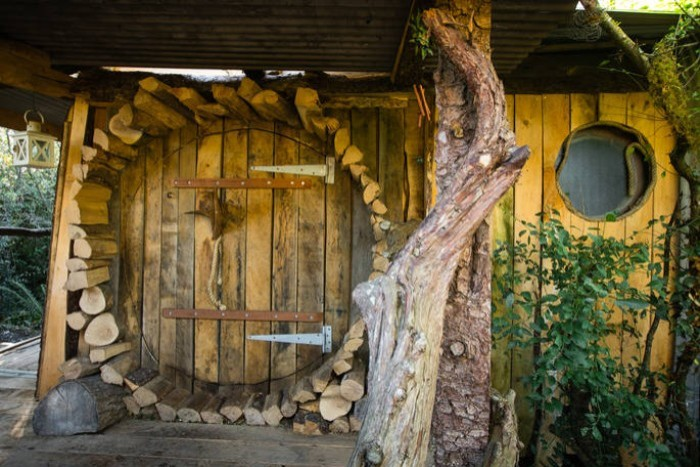 Best glamping spots Cornwall