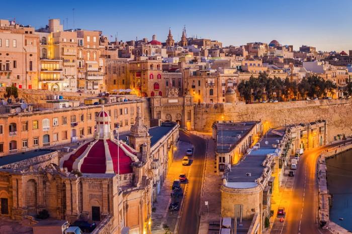 Interesting facts Malta