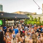Best rooftop bars Orlando