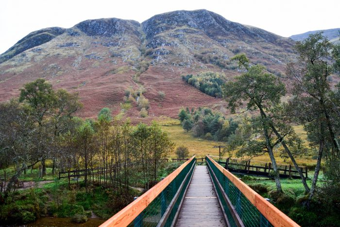 The most charming small towns in Scotland Fort William