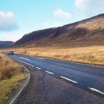Best Scotland Road Trip