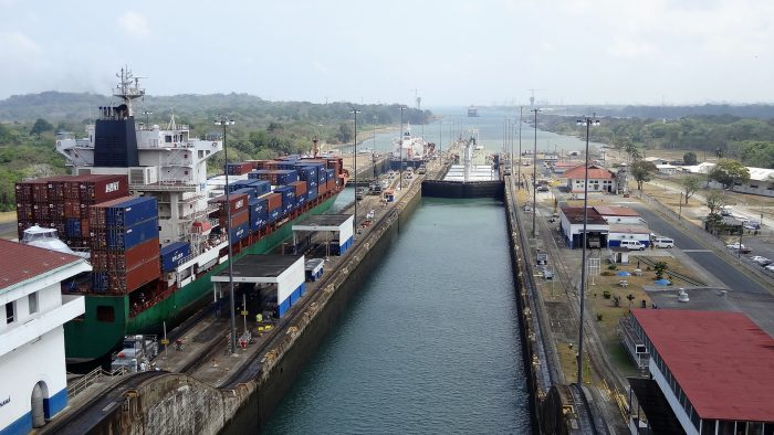 Interesting facts about Panama canal