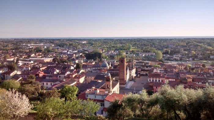 The most charming small towns in Italy