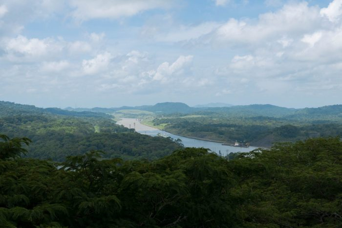 Interesting facts about Panama Rainforest