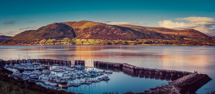 The most charming small towns in Ireland Carlingford