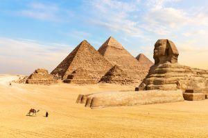 Cairo Luxor