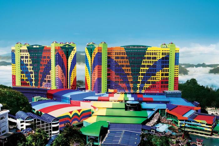 Interesting facts Malaysia
