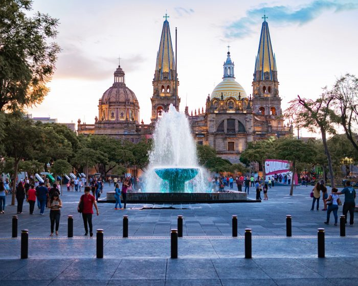 Best Mexican Road Trips