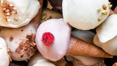 Best gelato shops Palermo