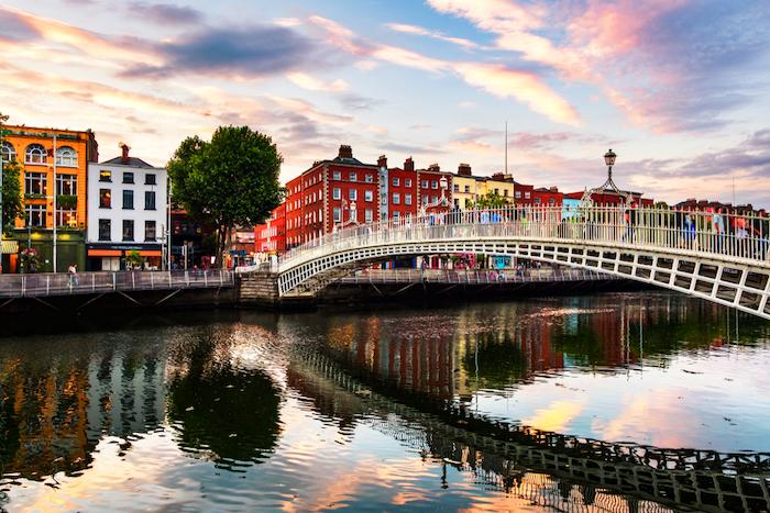 Interesting facts Ireland