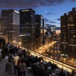 Best rooftop bars US