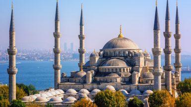 Interesting facts Turkey